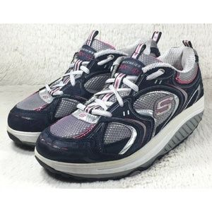 Skechers Shape Ups Shoes Womens Comfort Toning
